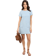 BB Dakota - Rafe Denim Tencel Shirtdress