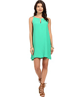 BB Dakota - Rachel A-Line Crepe Dress