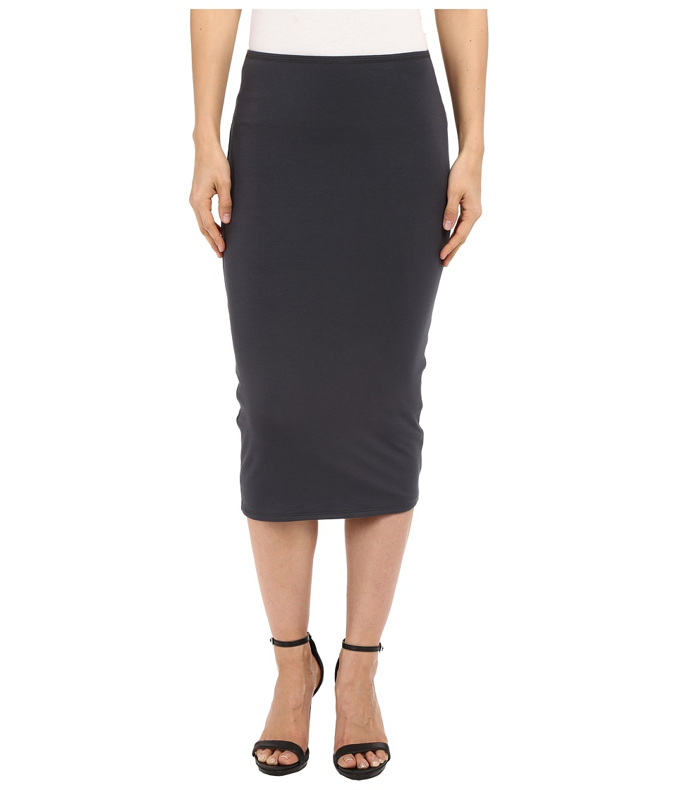 Michael Stars Esa Convertible Pencil Skirt Oxide Womens Skirt