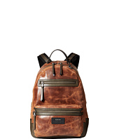 John Varvatos - Brooklyn Zip Backpack