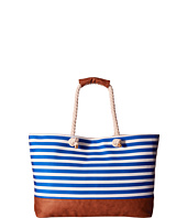 Gabriella Rocha - Frannie Striped Beach Bag