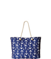 Gabriella Rocha - Gretta Anchor Beach Bag
