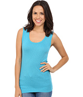 Michael Stars - Slub Sleeveless Scoop Muscle Tank Top