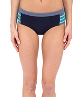 DKNY - A Lister Hipster Bottom w/ Stripping Detail