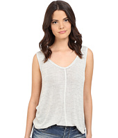 BB Dakota - Tia Lightweight French Terry Tank Top