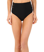 MIKOH SWIMWEAR - Rarotonga High Waisted Bottom