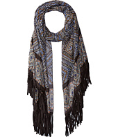 Steve Madden - Tahitian Tribal Day Wrap