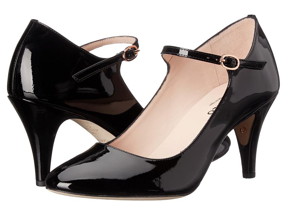 Repetto Barbara Noir High Heels