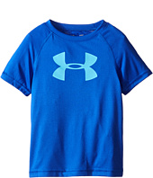 Under Armour Kids - Solid Big Logo (Toddler)
