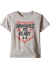 Under Armour Kids - Armoured and Ready Short Sleeve (Toddler)