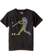 Under Armour Kids - Player Short Sleeve (Toddler)