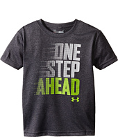Under Armour Kids - One Step Ahead Tee (Toddler)