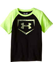 Under Armour Kids - Geo Home Base Short Sleeve (Toddler)