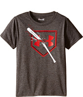 Under Armour Kids - Breaking Bat Short Sleeve (Toddler)