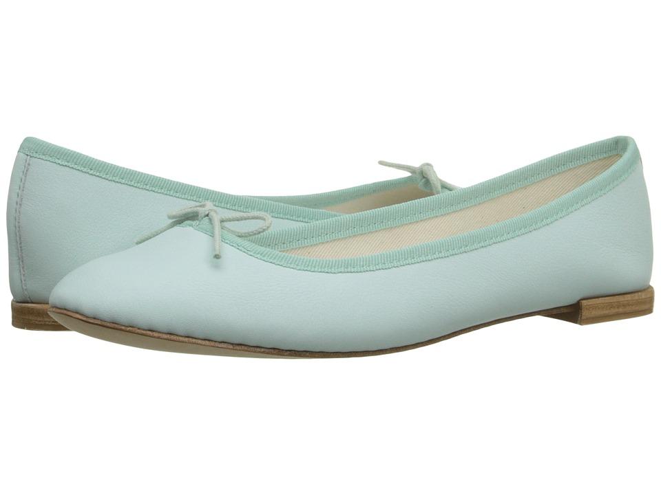 Repetto Cendrillon Adam Womens Flat Shoes