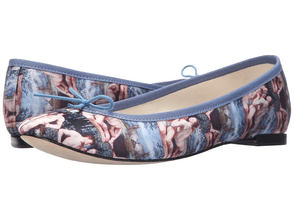 Repetto Cendrillon Eden/Eve Womens Flat Shoes