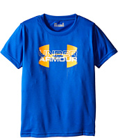 Under Armour Kids - Big Logo Iteration Tee (Toddler)