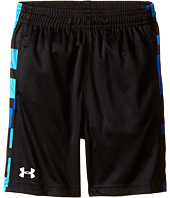 Under Armour Kids - Pixel Zoom Eliminator Shorts (Toddler)