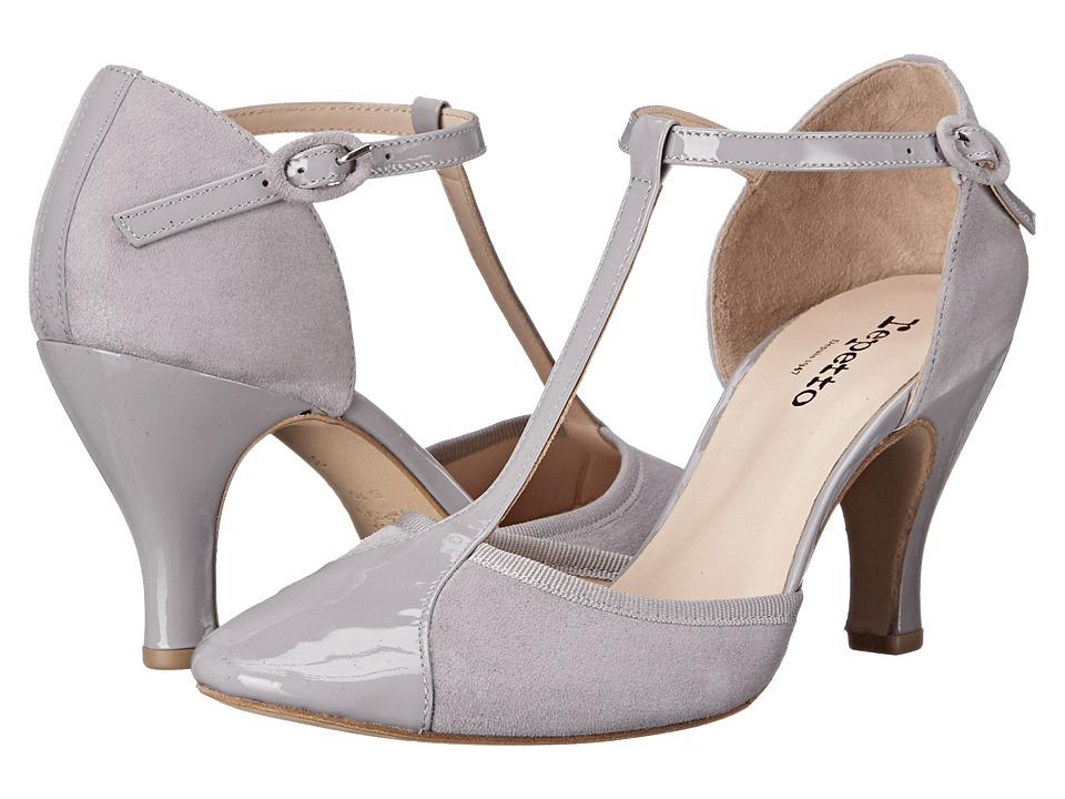 Repetto Baya Colombe High Heels