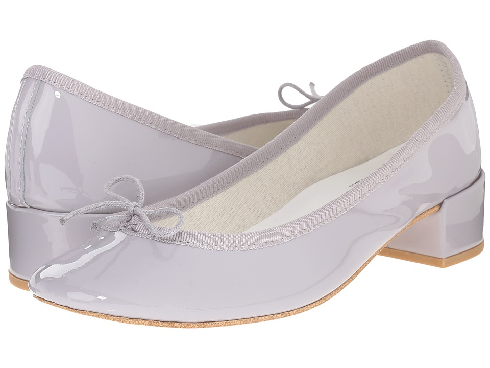 Repetto Camille Colombe Womens 1 2 inch heel Shoes