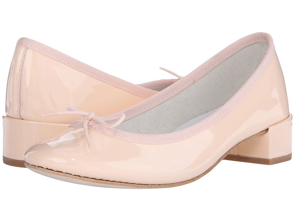 Repetto Camille Eve Womens 1 2 inch heel Shoes