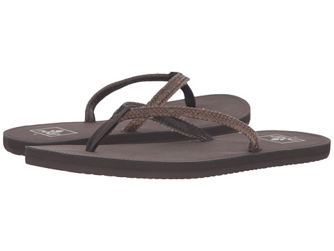 Reef Downtown Truss - Dark Brown