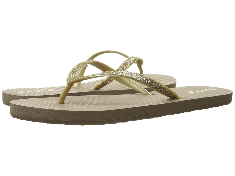 Reef Stargazer Prints (Taupe/Stripe) Women