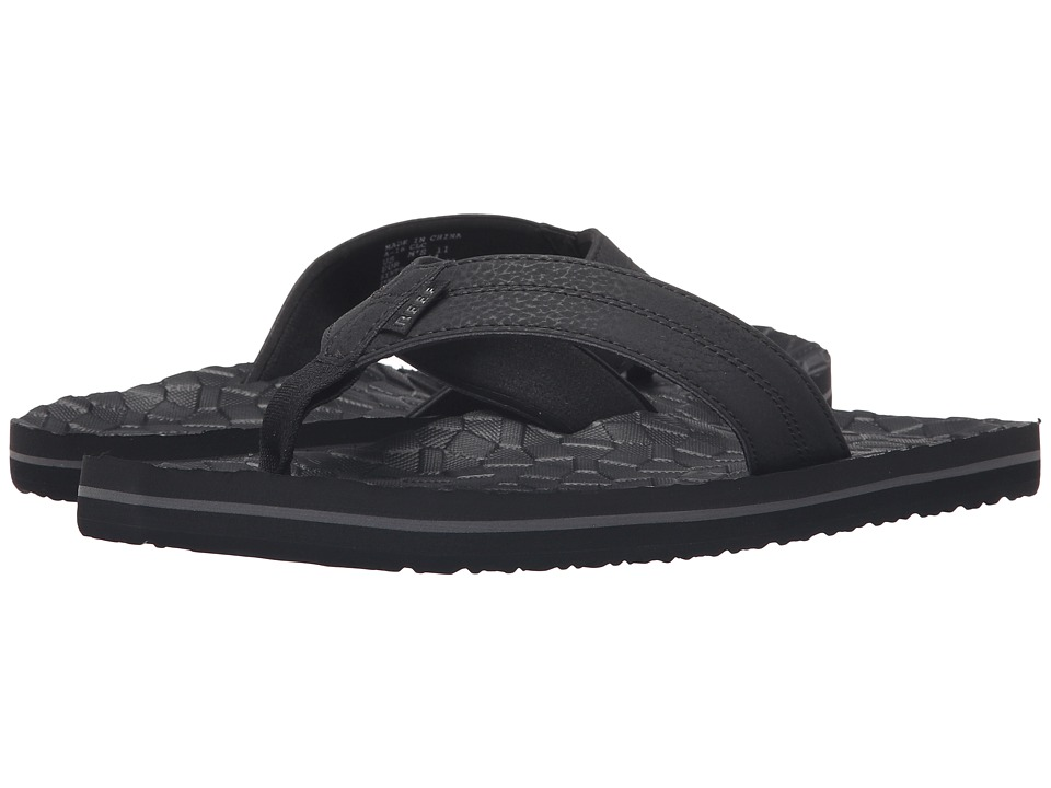 Reef - Major (Black) Men