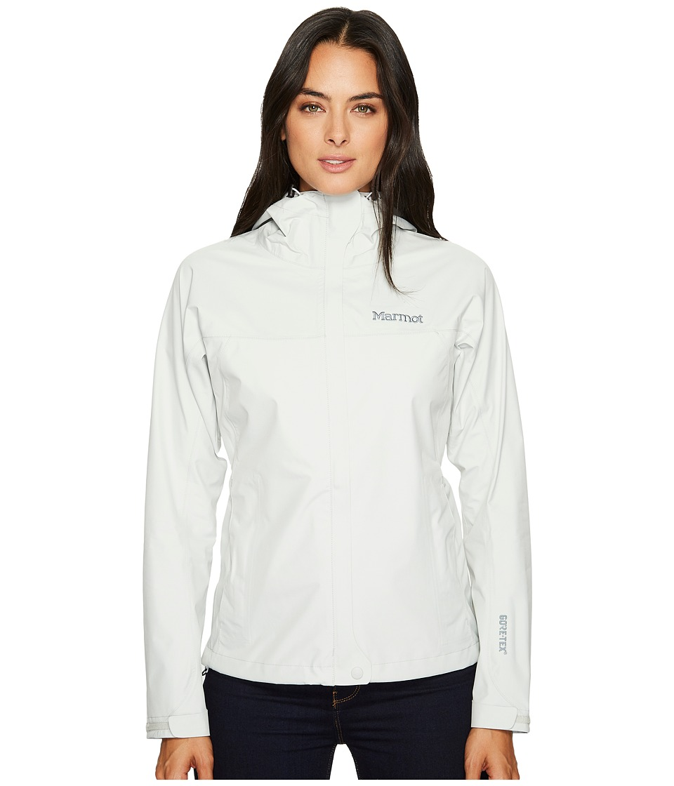Marmot Minimalist Jacket (Glacier Grey) Women's Coat