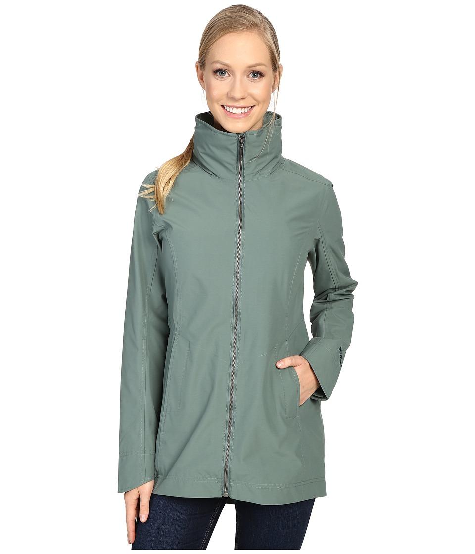 Marmot Lea Jacket (Urban Army) Women