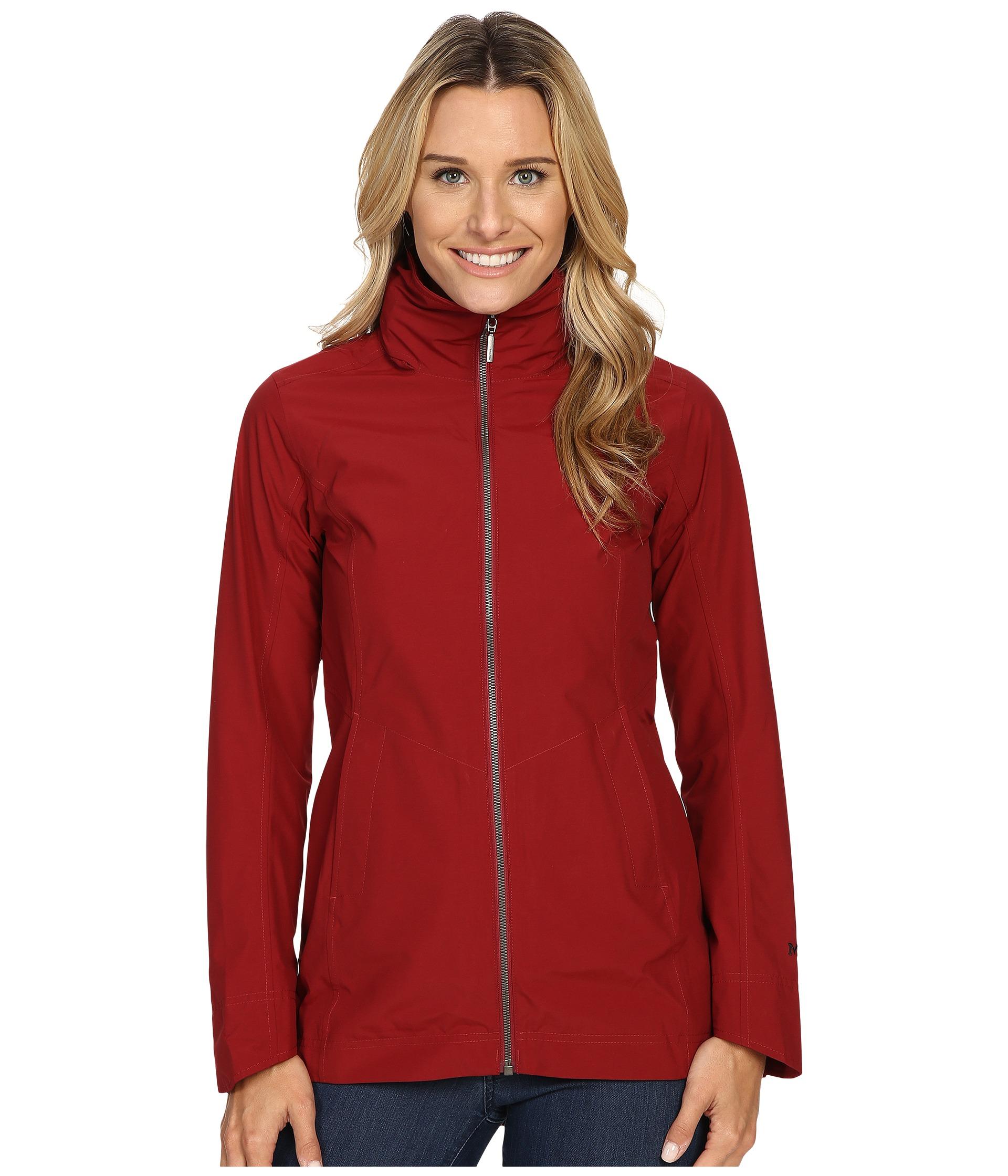 Marmot Lea Jacket at Zappos.com