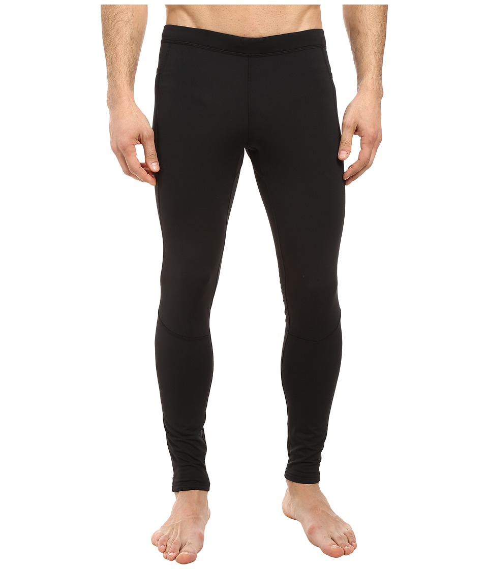 Brooks Threshold Tights (Black) Men