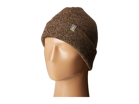 Smartwool Cozy Cabin Hat - Taupe