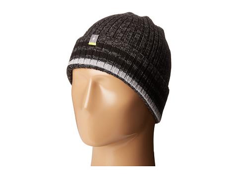 Smartwool Thunder Creek Hat - Medium Gray Heather