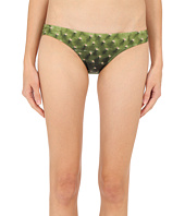 Agua De Coco by Liana Thomaz - Cactus Scoop Regular Bottoms