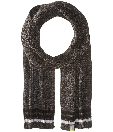 Smartwool Thunder Creek Scarf - Charcoal Heather