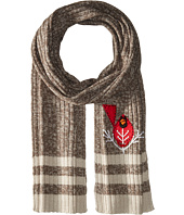 Smartwool - Charley Harper Cardinal Scarf