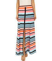 Nanette Lepore - Candy Stripe Skirt