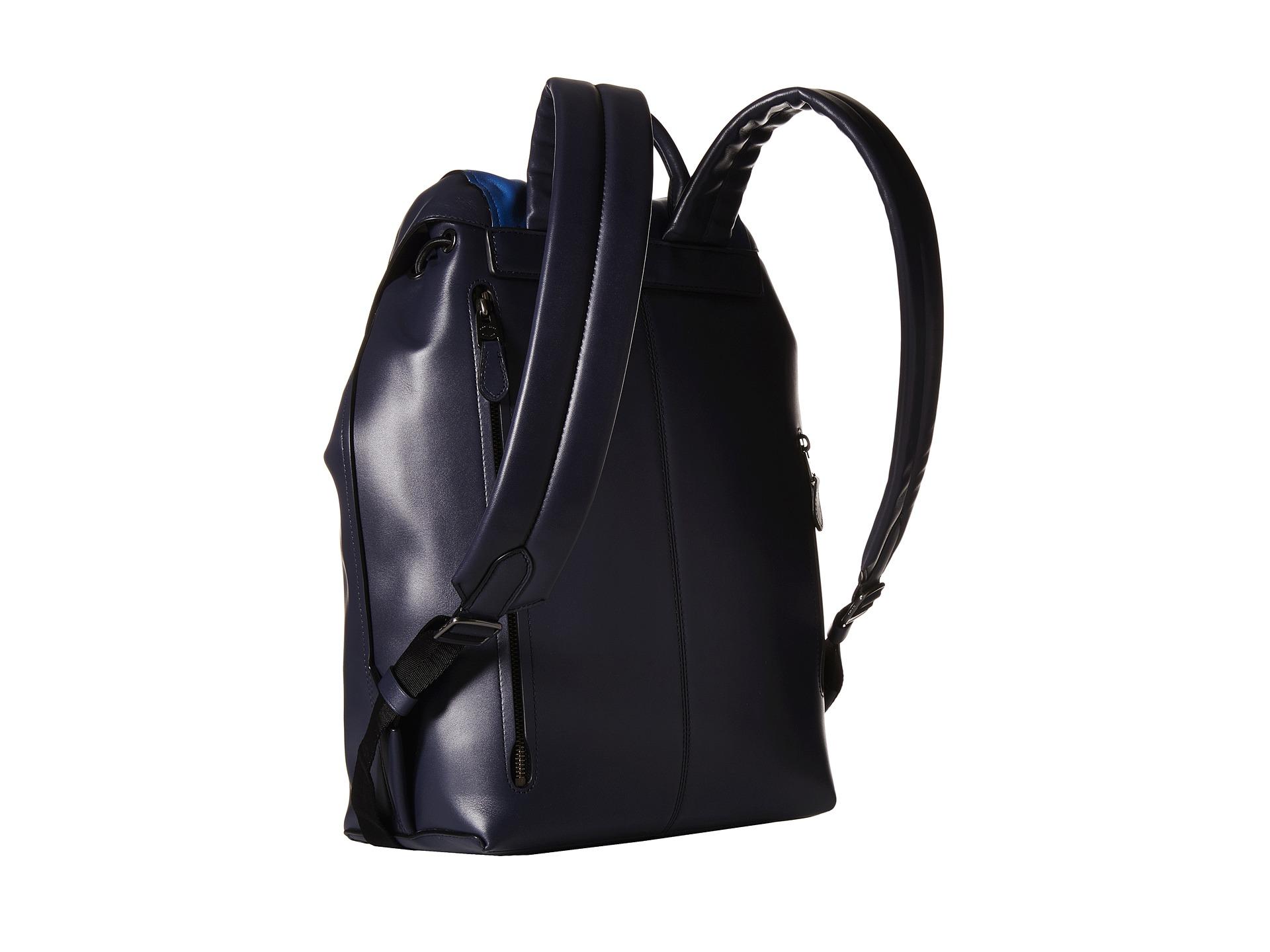 coach manhattan backpack zapposcom free shipping both ways