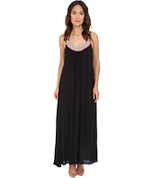 Red Carter - Splice & Dice Maxi Dress Cover-Up