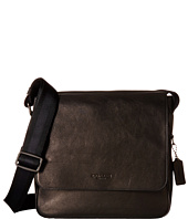 COACH - Sport Calf Metropolitan Map Bag