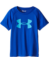 Under Armour Kids - Solid Big Logo (Little Kids/Big Kids)