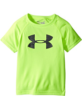 Under Armour Kids - Optic Big Logo Short Sleeve (Little Kids/Big Kids)