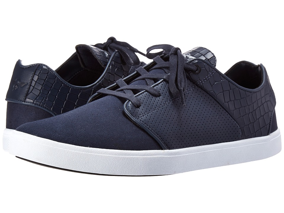 Creative Recreation Santos (Navy Croc) Men
