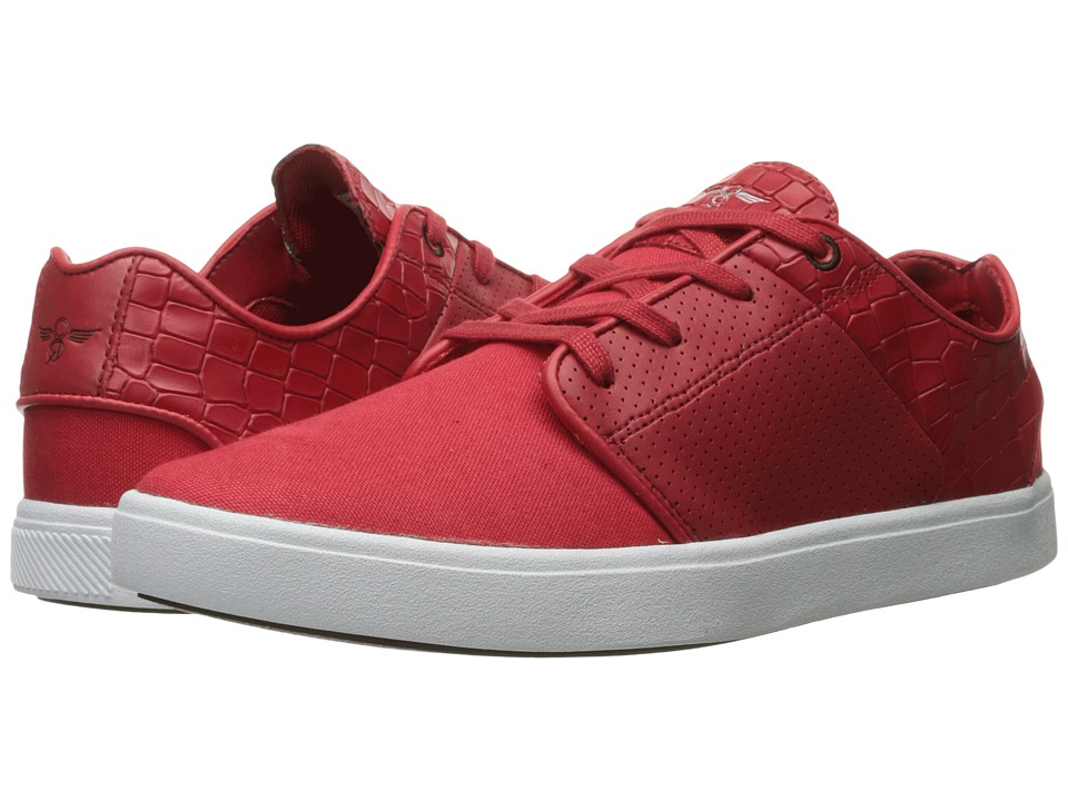 Creative Recreation Santos (Red Croc) Men