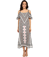 Nanette Lepore - Havana Nights Maxi Dress