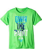 Under Armour Kids - Own The Paint (Little Kids/Big Kids)
