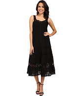 Nanette Lepore - All Laced-Up Dress