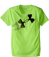 Under Armour Kids - Branded #1 Tee (Little Kids/Big Kids)