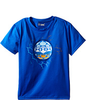 Under Armour Kids - Chrome Soccer Ball Short Sleeve (Little Kids/Big Kids)